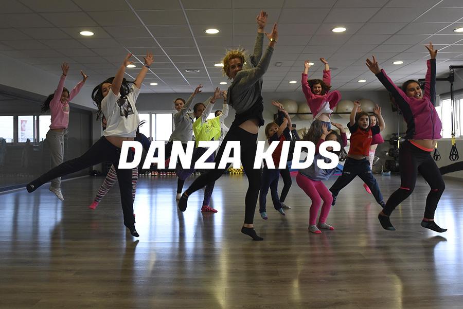 Danza Kids Indoor Huesca