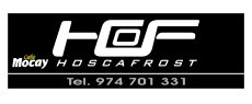 hoscafrost