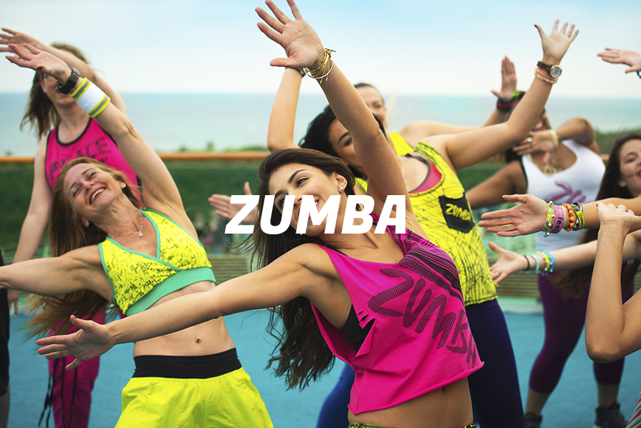 zumba indoor huesca