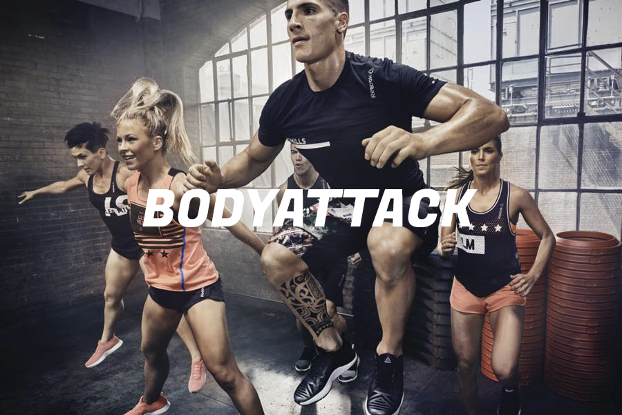 bodyattack indoor huesca