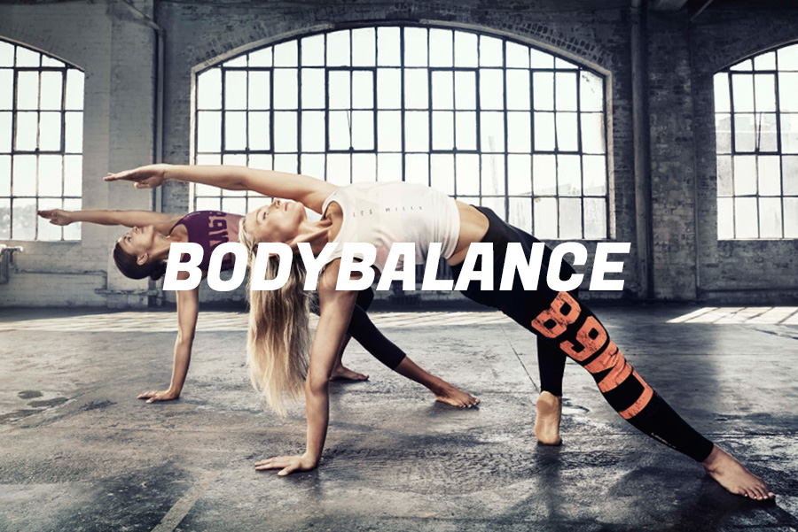 bodybalance indoor huesca