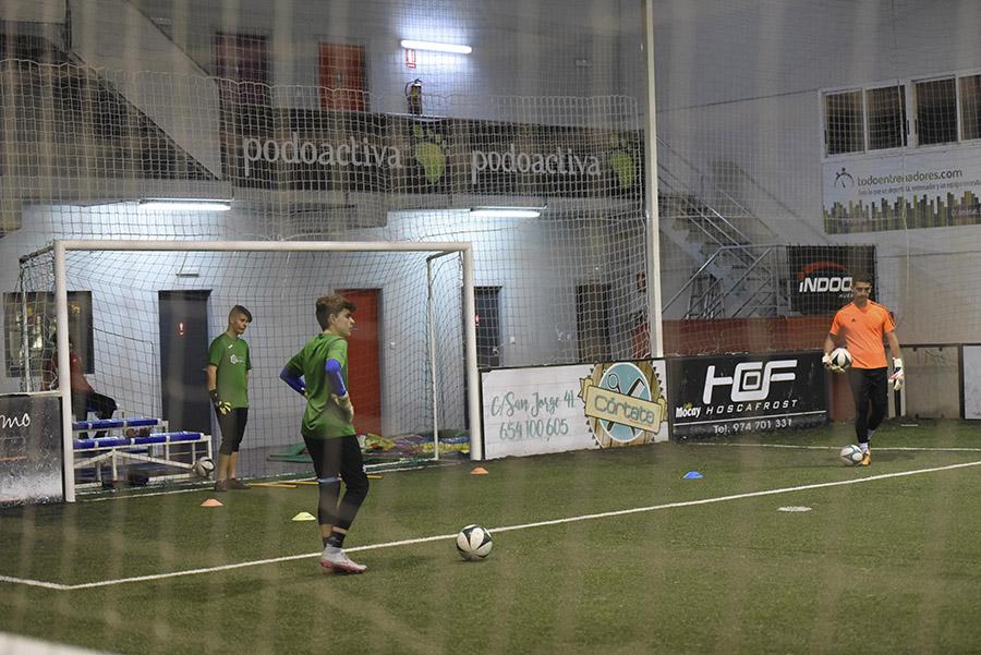 Vallas Publicitarias Indoor Huesca